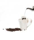 玉品軒•咖啡耳掛系列