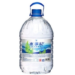 水事紀麥飯石天然礦泉水